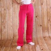 Roze joggingbroek voor dames S