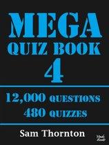 Mega Quiz Book 4