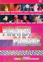 Mega Piraten Festijn-Surhuisterveen