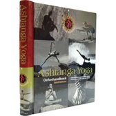 Ashtanga Yoga Oefenhandboek Nederlands