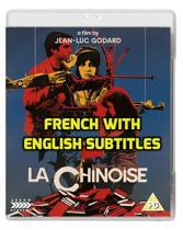 La Chinoise [Blu-ray]