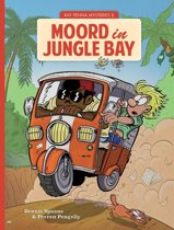 Ray penna mysteries 01. moord in jungle bay