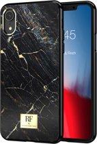 Richmond & Finch RF Series TPU Case Apple iPhone XR Black Marble