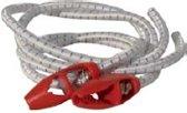Stopsysteem / touwklem (diameter 6mm, lengte 75cm) (GS60146)