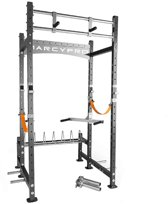 Marcy MWM-8070 Power Rack