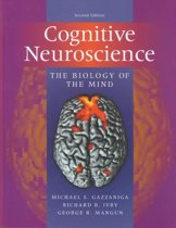 Cognitive Neuroscience - The Biology of the Mind 2e