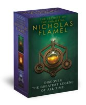 The Secrets Of The Immortal Nicholas Flamel: The First Codex
