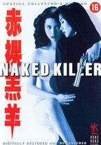 Naked Killer (dvd)