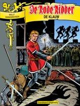De Rode Ridder 247 - De klauw