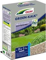 DCM groenkalk 2kg