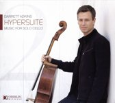 Hypersuite 2: Music for Solo Cello