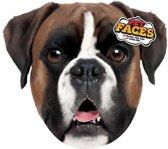 Pet Faces - Boxer