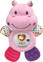 VTech Baby Bijtring Nijlpaardje roze - Bijtring