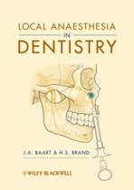 Local Anaesthesia in Dentistry