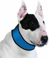 Aqua coolkeeper Verkoelende Halsband Pacific Blue 30-34X4 CM
