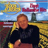 Koos Alberts - Zingt hollandse hits