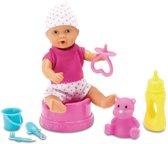 New Born BabyMini New Born Baby Buggy Set