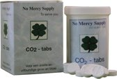 No Mercy Supply CO2-Tabs 60 Tabs stuks