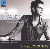 Vivaldi: Virtuoso Cantatas