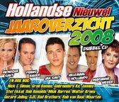 Hollandse Nieuwe Jaaroverzicht 2008