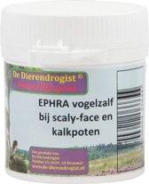 Dierendrogist Ephra Vogelwondzalf - 50 gr