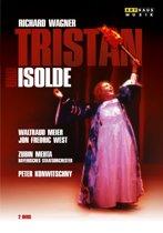 Tristan Und Isolde, Munchen 1998
