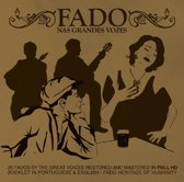 Fado - The Great Voices