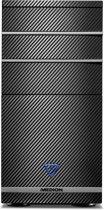 MEDION AKOYA P20001 3.9GHz i3-7100 Zevende generatie Intel® Core™ i3 Zwart PC