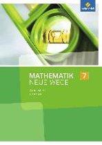 Mathematik Neue Wege SI 7. Arbeitsheft. G9. Hessen