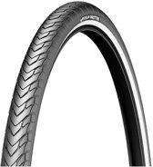 Michelin Protek - Buitenband Fiets - 28x150 /40-622 - Reflectie