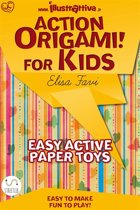 Action Origami for kids