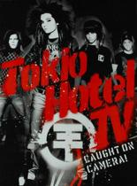 Tokio Hotel - Caught On Camera