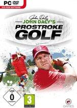 John Daly's ProStroke Golf  (DVD-Rom) - Windows
