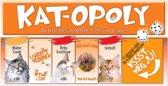 Katopoly - Gezelschapsspel