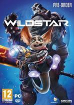 Wildstar Pre-Order - Windows