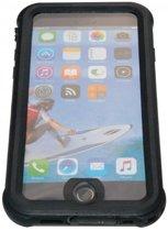 iPhone 7 Waterdicht Hoesje Zwart - Phonaddon