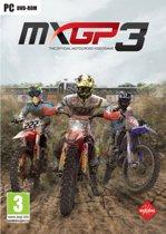 MXGP 3 - PC