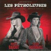 Les Petroleuses - OST (Red Vinyl)