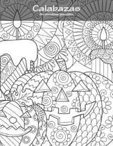 Calabazas Libro Para Colorear Para Adultos 1