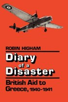 Diary of a Disaster