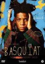 Jean Michel Basquiat: The Radiant Child (dvd)