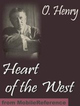 Heart Of The West (Mobi Classics)