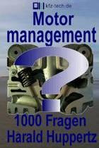 Motormanagement 1000 Fragen