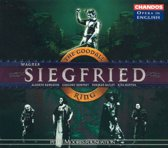 Opera In English - Wagner: Siegfried / Goodall, Sadler's Wells et al