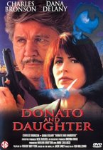 Donato And Daughter (dvd)