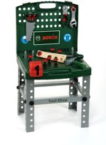 Bosch Speelgoed Vervoerbare Werkbank