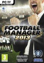 Football Manager 2013 - Windows