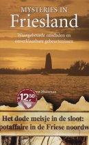 Mysteries In Friesland