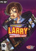 Leisure Suit Larry Box Office Bust Windows CD Rom