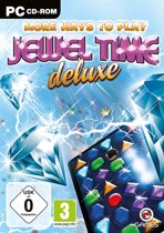 Jewel Time Deluxe - Windows